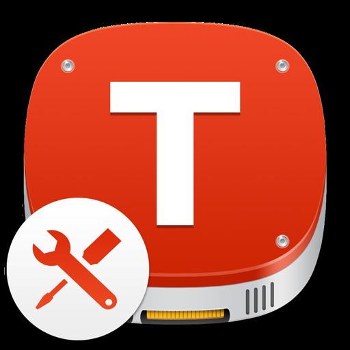 Tuxera NTFS For Mac中文破解版
